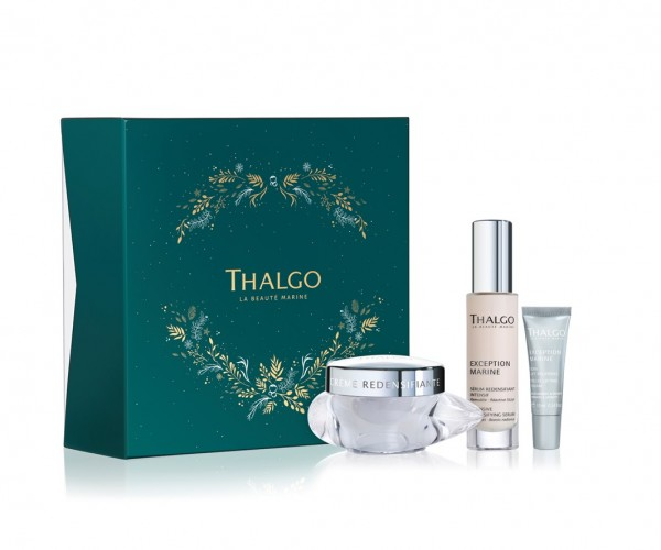 Thalgo Exception Marine Gift Set SMALL