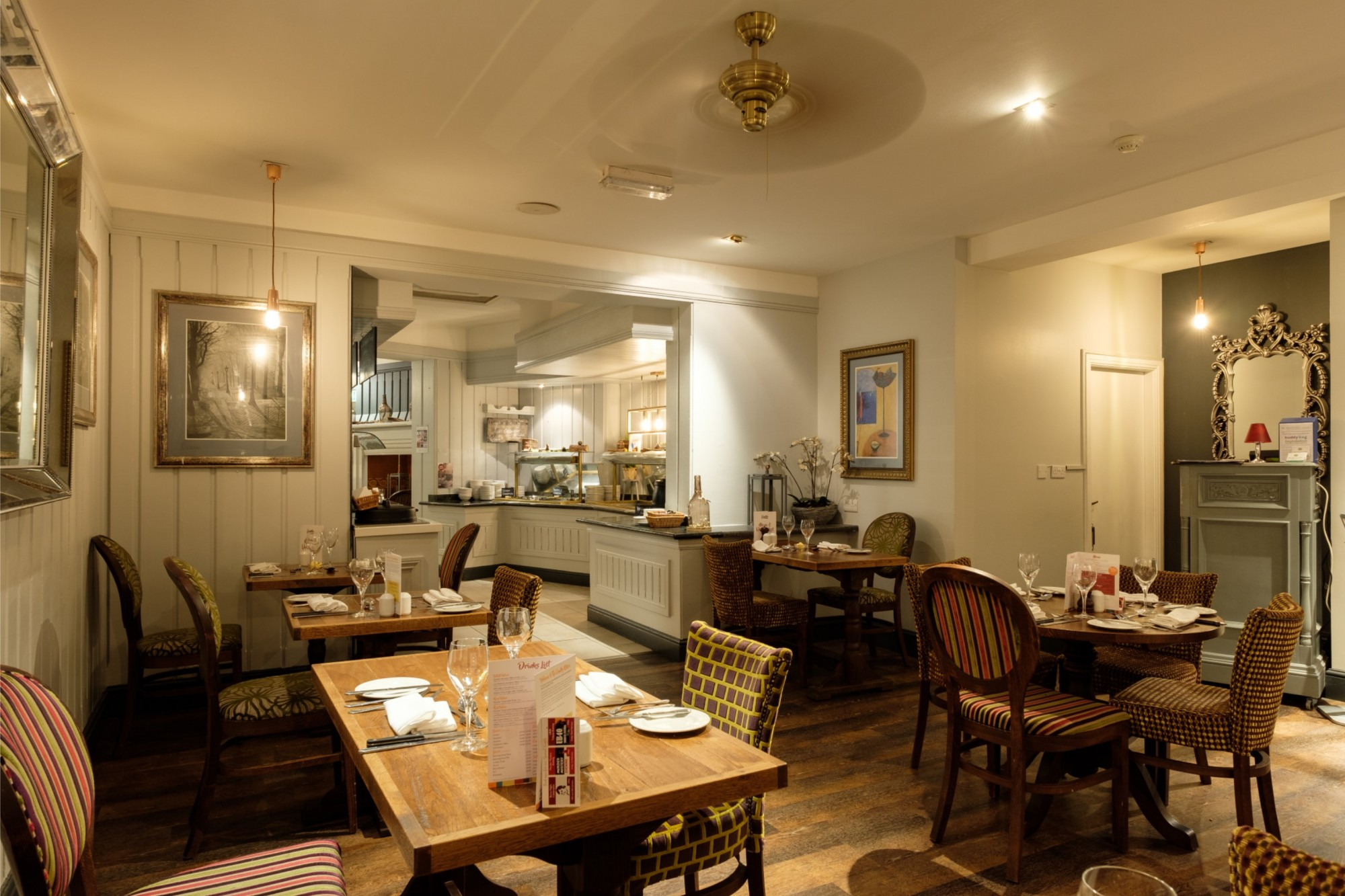 Country Kitchen Carvery Restaurant At Moor Hall Hotel Spa Popular Carvery In Sutton Coldfield