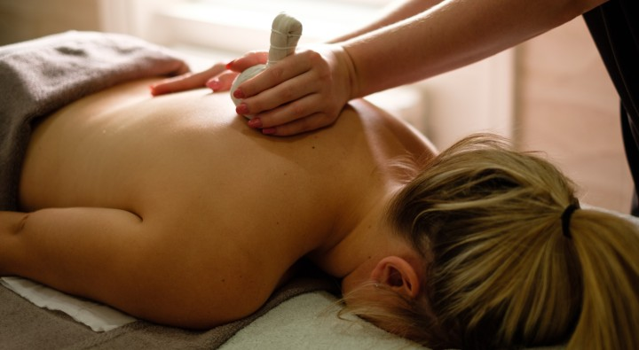 Two Night Spa Reviver Image